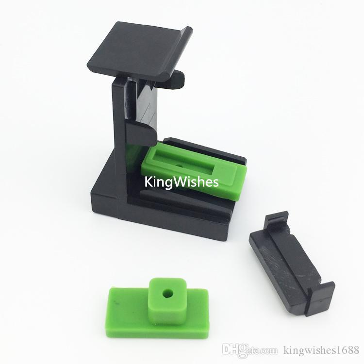 Bricolage CISS outil de recharge d'encre universelle / kits de recharge d'encre / pince clip d'absorption / recharge outil de pompage pour imprimante Canon HP