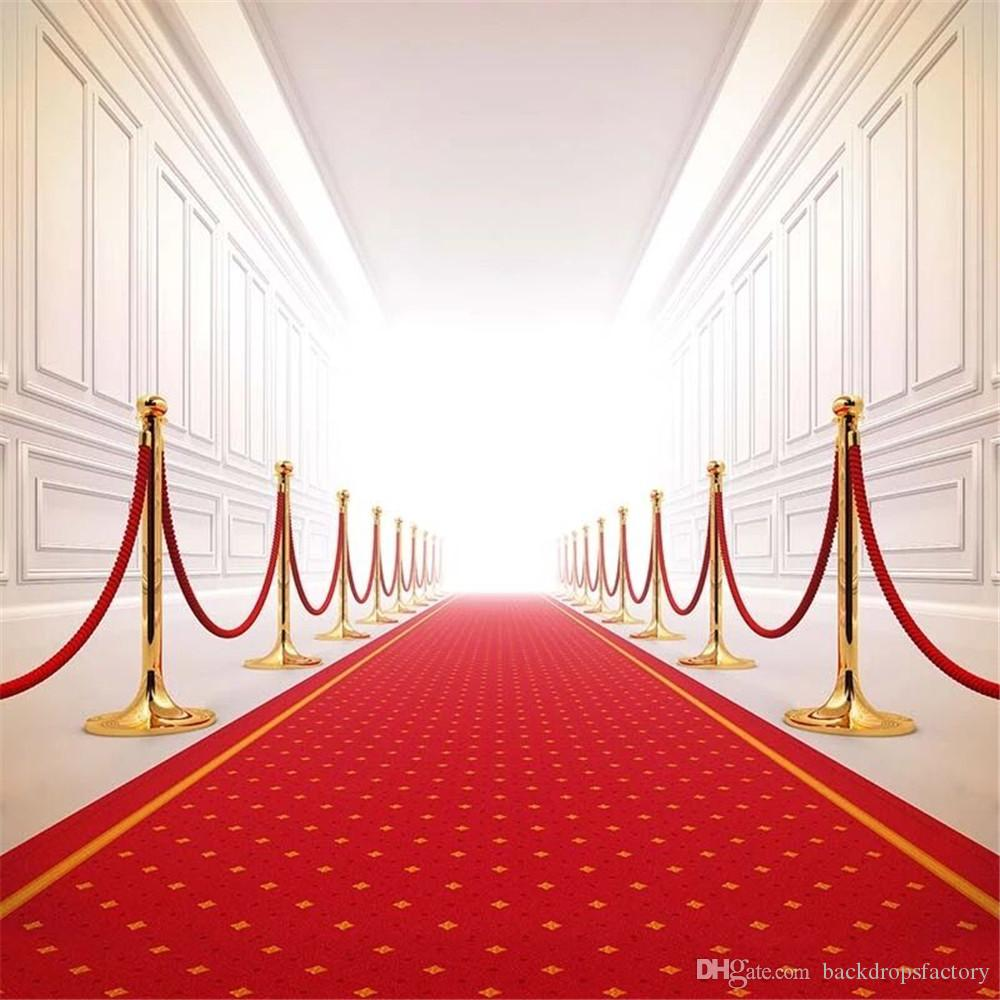 2020 Red Carpet Wedding Backdrop Photography Bright Front Door Indoor Photographic Background Picture Shooting Props Booth Wallpaper Vinyl Cloth From Backdropsfactory 25 47 Dhgate Com