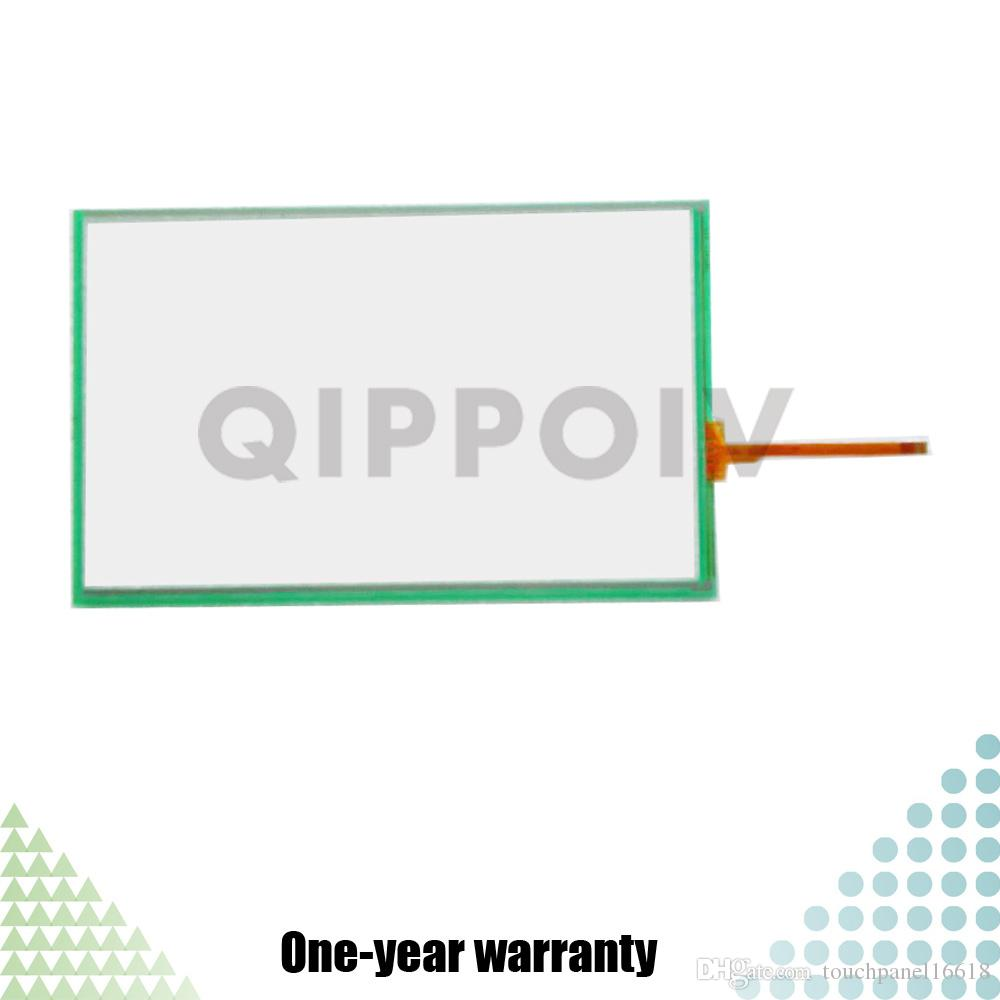 N010-0554-X028 Neue HMI PLC touchscreen touch panel touchscreen Industrielle steuerung wartungsteile