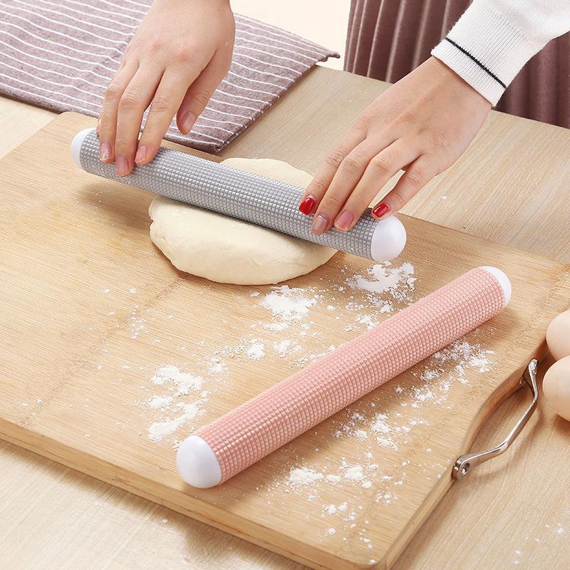 2477 الخبز المعكرونة غير لزجة ، المتداول دبوس ، المتداول دبوس.