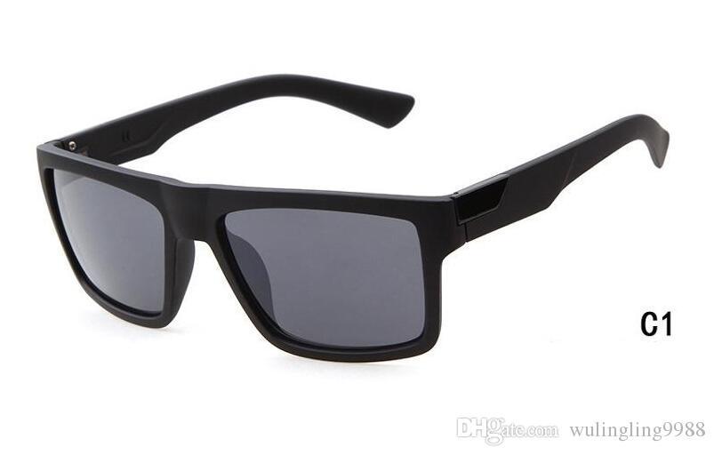 Fuchs männer eyewear sonnenbrille outdoor outdoor cycling motogp sonne sport quadratische brille sonnenbrille form radfahren stil modebrille desi ehaa