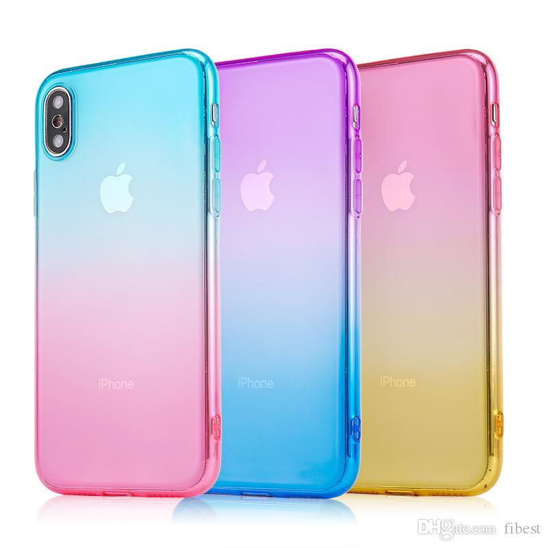 TPU Phone Cover for iPhone 6s