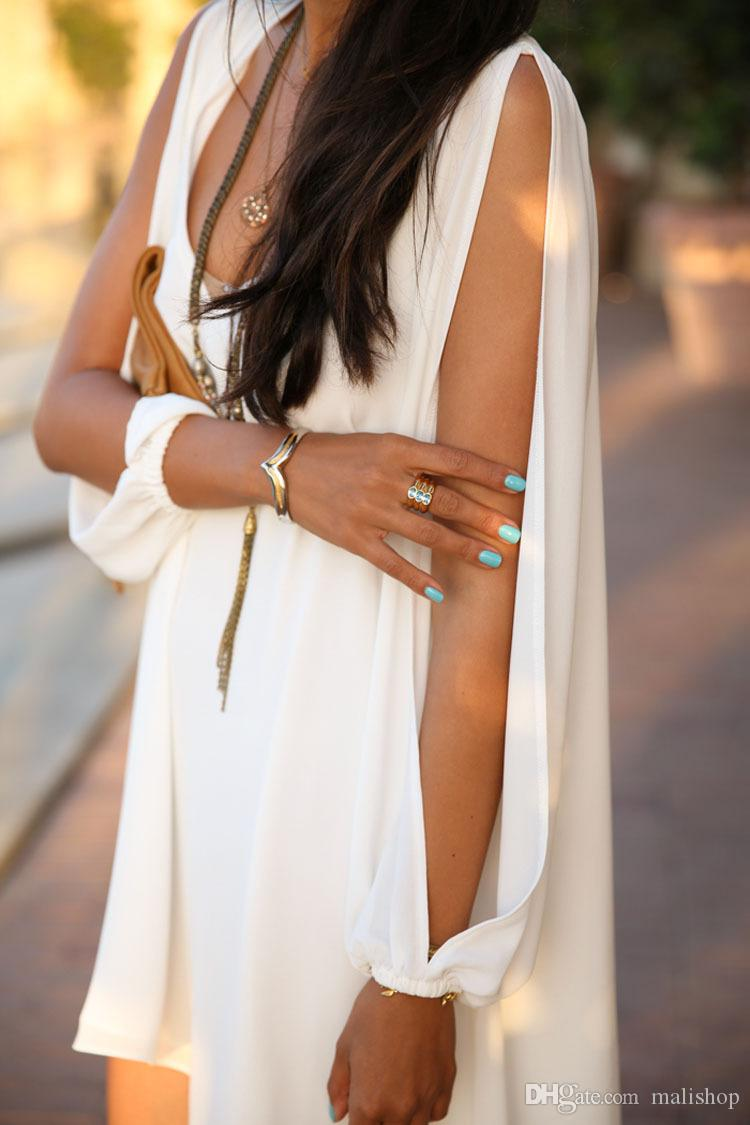 Fashion Summer chiffon Blouses Shirt Women Blouses Plus Size V-neck Long Sleeve Loose Shirts Casual Women Tops Clothing