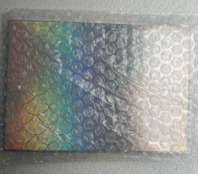 Nueva llegada Hermosos Cosméticos 32 Color The Mermaid Scale Glitter Eyeshadow Maquillaje Sombra de Ojos Paleta 1 unids