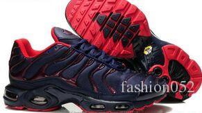 Vente en gros de haute qualité vente chaude TN air chaussures de sport pour hommes occasionnels chaussures Sneakers formateurs chaussures taille 41-46