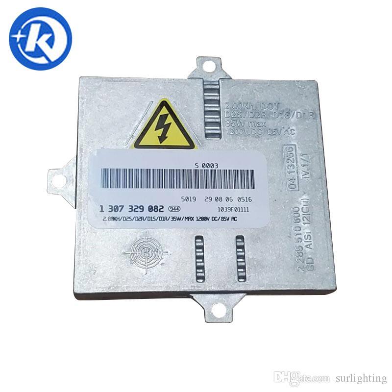 AL 1 307 329 082 /076/087/074 D2 HID Xenon Ballast for 2002-2006 BMW 3 Series E46 Headlight Ballast Control Unit Headlamp