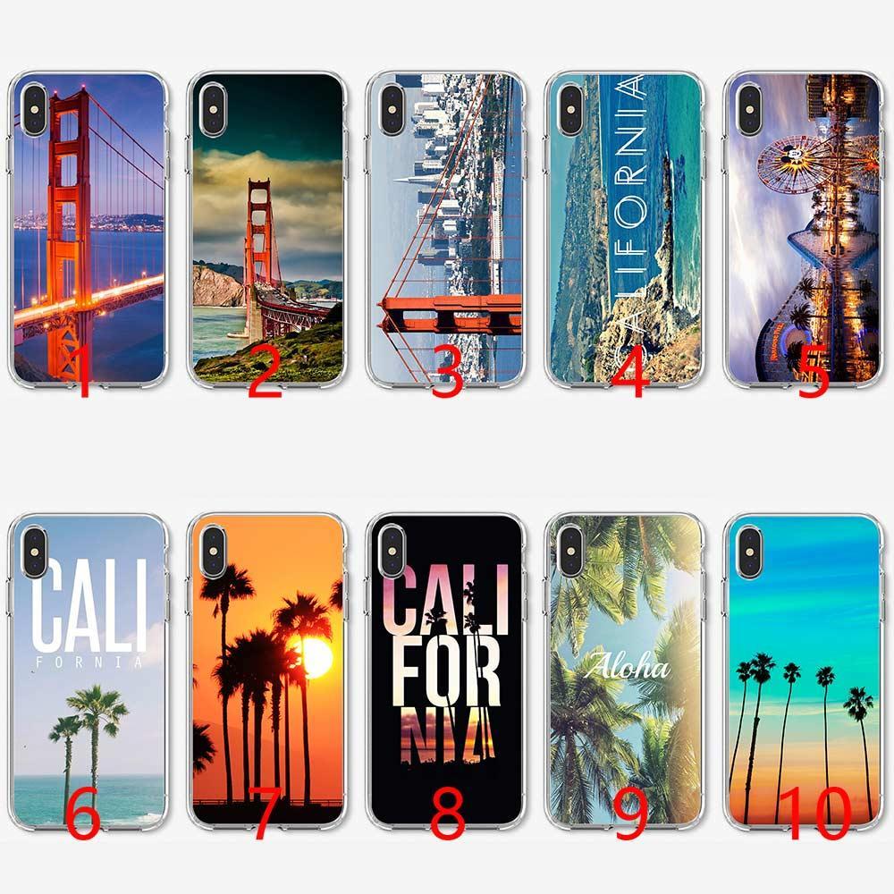 Iphone 5 Funda Gel Con Dibujo - Fundas Moviles