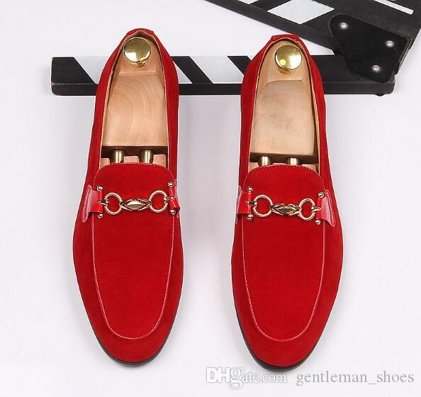 Chegada nova Homem vestido sapatos cavalo bit fivela designer mens vestido sapatos de casamento de luxo Homecoming sapatos escritório para o sexo masculino 565.