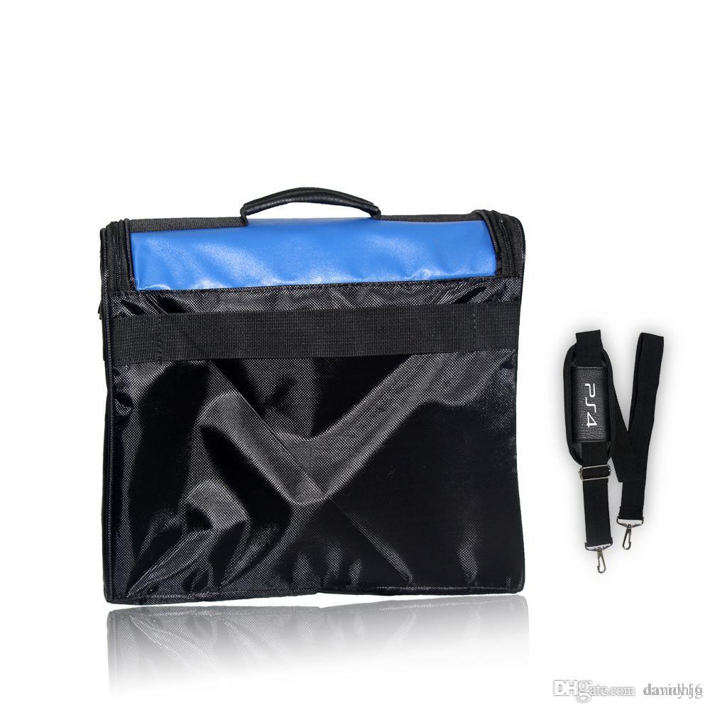 حقيبة السفر التخزين لحقائب حقيبة PS4 حامي حقيبة ل PS4 غطاء الحقيبة للصدمات