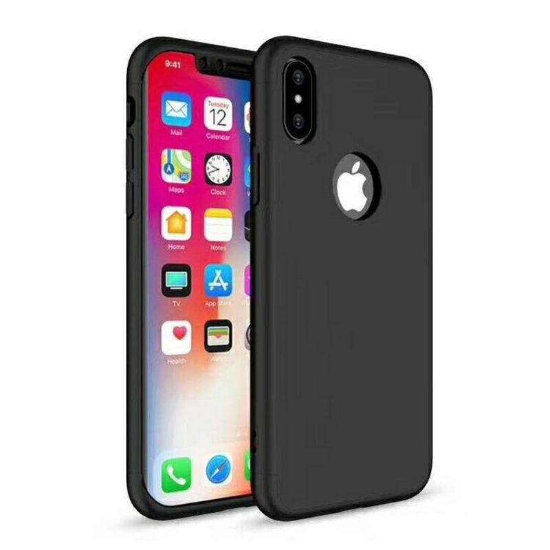 coque xs iphone 360