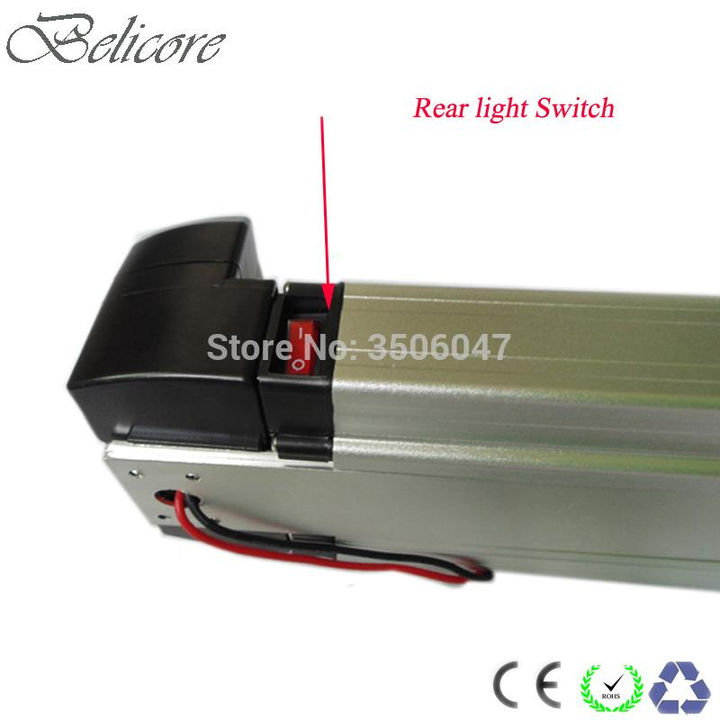 TB107 Rear rack (10)
