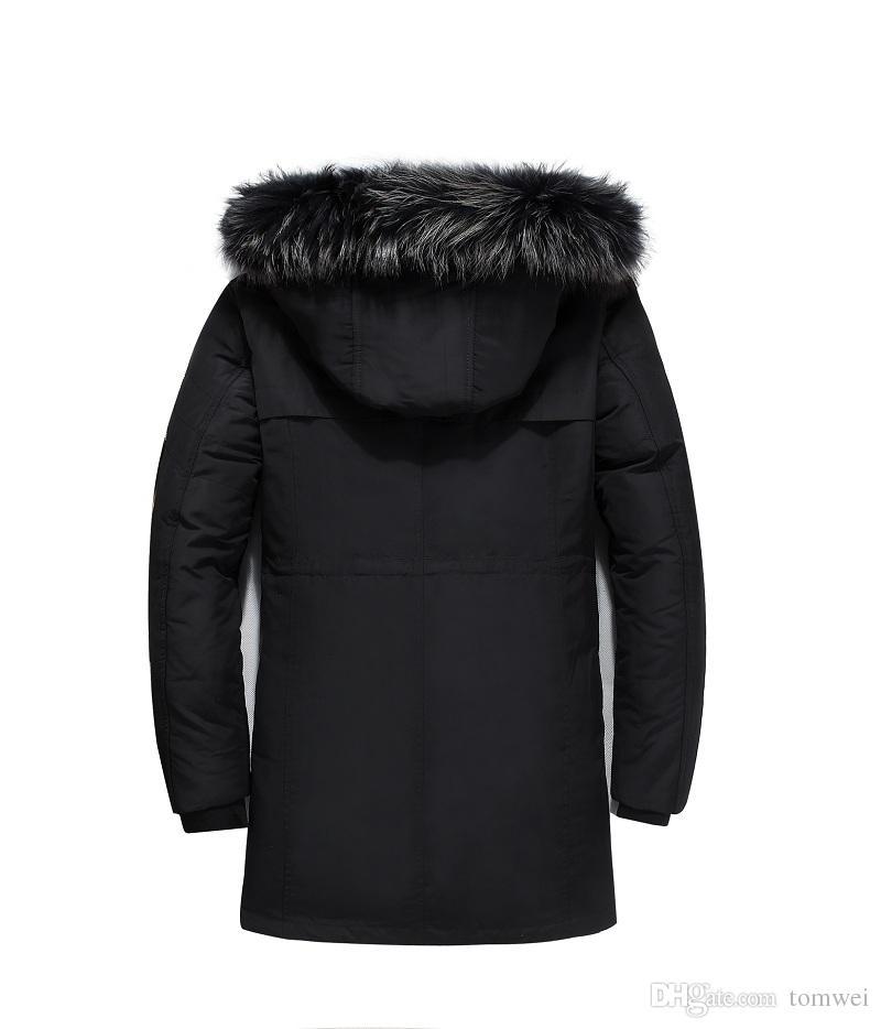 US Womens Hooded Slim Winter Coat Warm Long Outerwear Jacket Parka Overcoat Tops