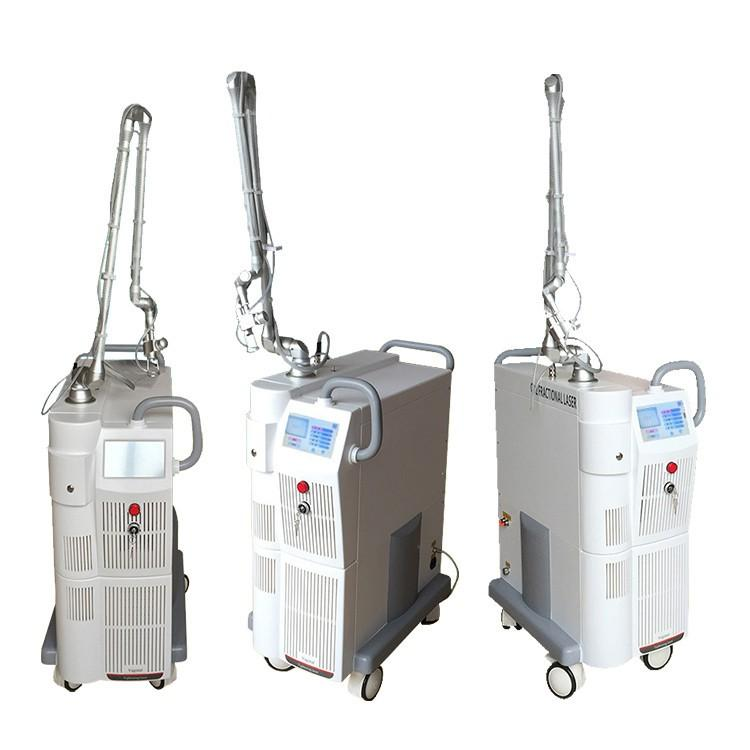 New arrival !!!High Quality Fractional Laser CO2 Vaginal Tightening Laser Machine Wrinkle Acne Scar removal laser machine