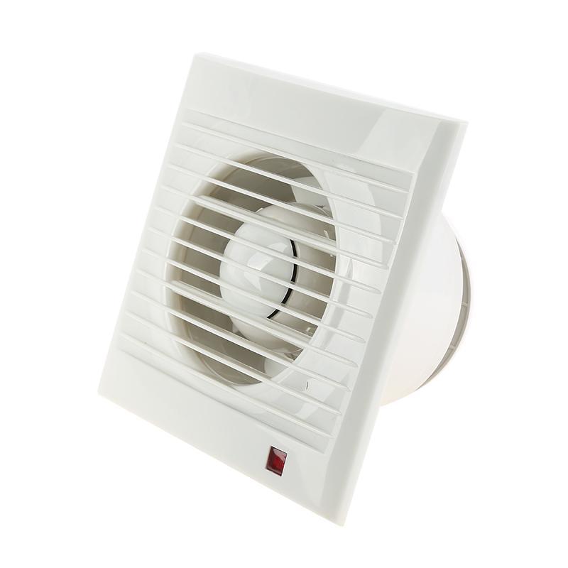 2019 220 240V 50Hz Mini Exhaust Fan Wall Window Exhaust Fan Bathroom  Kitchen Toilets Ventilation Fans Windows From Copy03, $24.52 | DHgate.Com