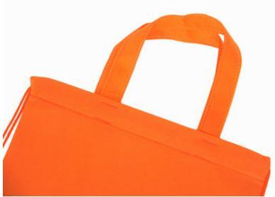 30 * 38 CM 20 pcs venda quente em Cingapura Ambiental Não Tecido promocional não tecido sacos de natal / não tecido saco de compras