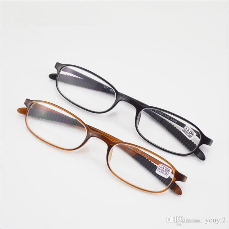 dbe02f379810 The new 6001 Spectacle frame Reading Glasses high quality TR90 memory  Spectacle frame Reading Glasses Vision Care SL0213004