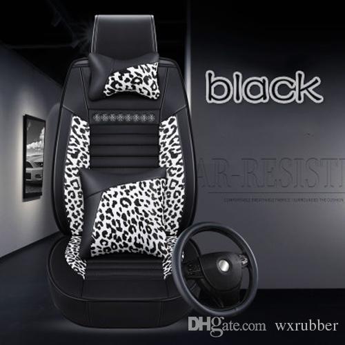 Универсальные автомобильные аксессуары чехлы для сидений для седана роскошная модель лето новый тип все clusive полный комплект автокресло крышка