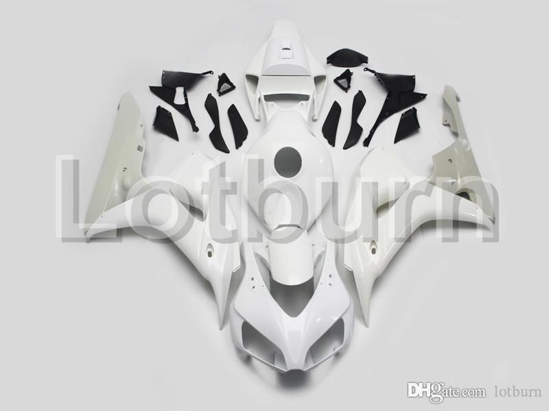 Motorcycle Fairing Kit Fit For Honda CBR1000RR CBR1000 CBR 1000 RR 2006 2007 06 07 Fairings kit High Quality ABS Plastic Injection A225
