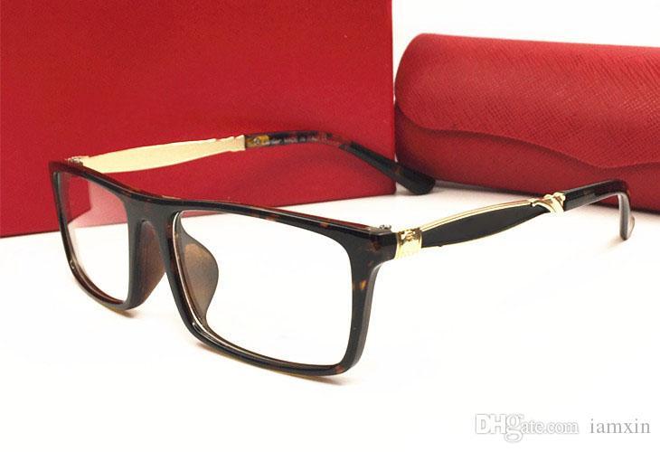 أعلى جودة إمرأة نظارات مصمم العلامة التجارية الفاخرة النظارات الشمسية للنساء والرجال UV400 نظارات ريترو أنثى النظارات مع مربع الأصلي أحمر