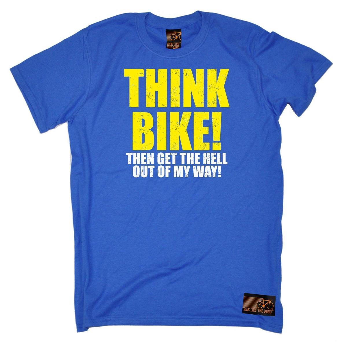 May Start Talking About WOMENS RLTW T-SHIRT tee cycle cycling bicycle birthday