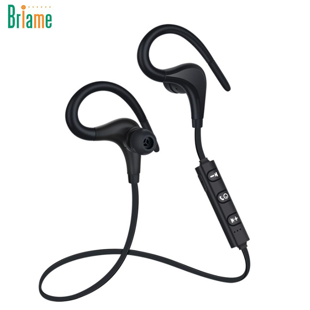 Wireless Bluetooth Earphone Sport Headphone Headset Fone De Ouvido For Phone Neckband Ecouteur Auriculares Bluetooth Cell Phone Headsets Best Cell Phone Headset From Fincek002 1 73 Dhgate Com