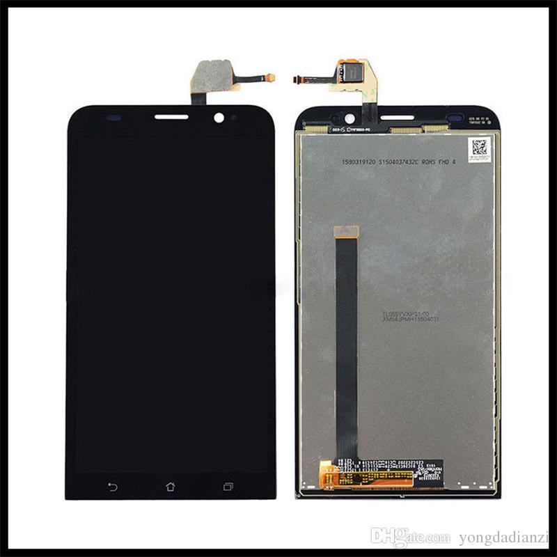 """Oryginalny ekran 5.5 """"dla ASUS Zenfone 2 Ze551ML Wyświetlacz LCD Ekran dotykowy ASUS Zenfone 2 ZE551ML Z00AD LCD Wymiana"""