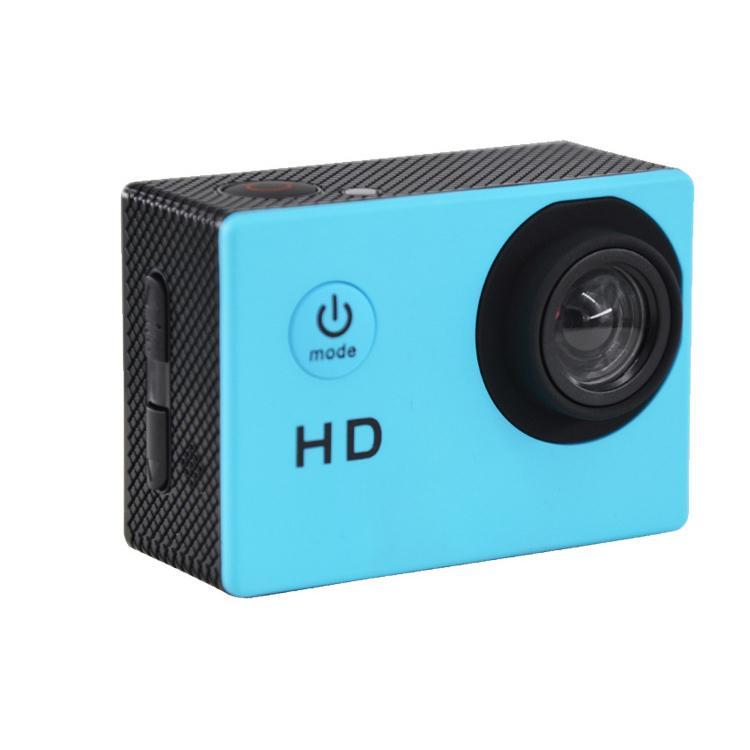 2018 Brand new SJ4000 freestyle 2inch LCD 1080P Full action camera 30 meters waterproof DV camera sports helmet SJcam DVR0001 free shipping