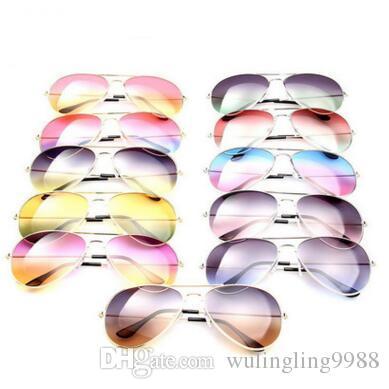 Спортивные солнцезащитные очки для мужчин женщин двойной цвет солнцезащитные очки Велоспорт солнцезащитные очки для женщин градиент очки пилот солнцезащитные очки