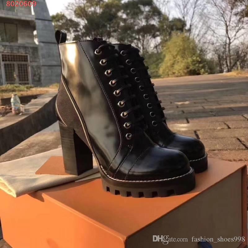 Sapatos de marca Fábrica de produção personalizado moda casual temperamento elegante de alta qualidade de couro genuíno mulheres de salto alto
