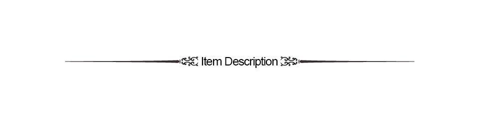 item description_01
