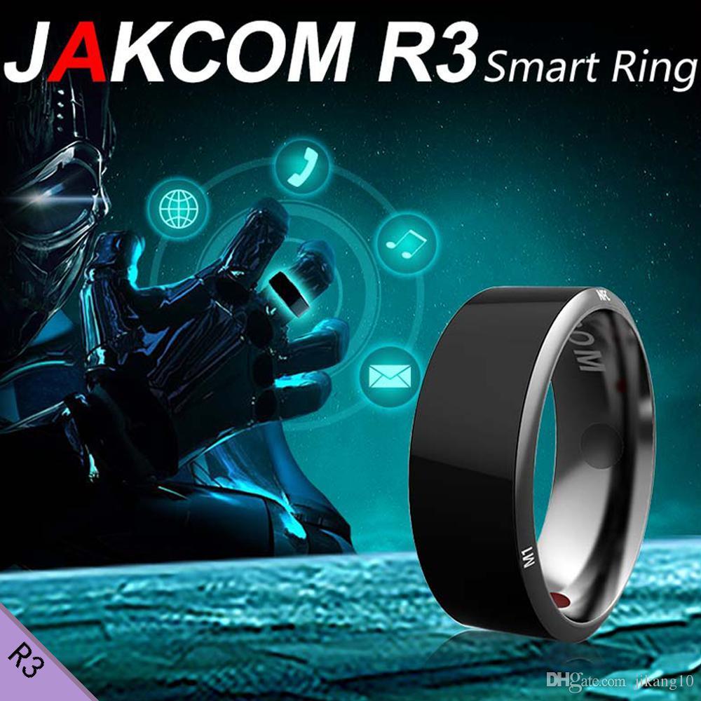 JAKCOM R3 Smart Ring حار بيع في الاتصال الداخلي الأخرى التحكم في الوصول مثل التشويش تردد برامج الكمبيوتر fortwo الذكية