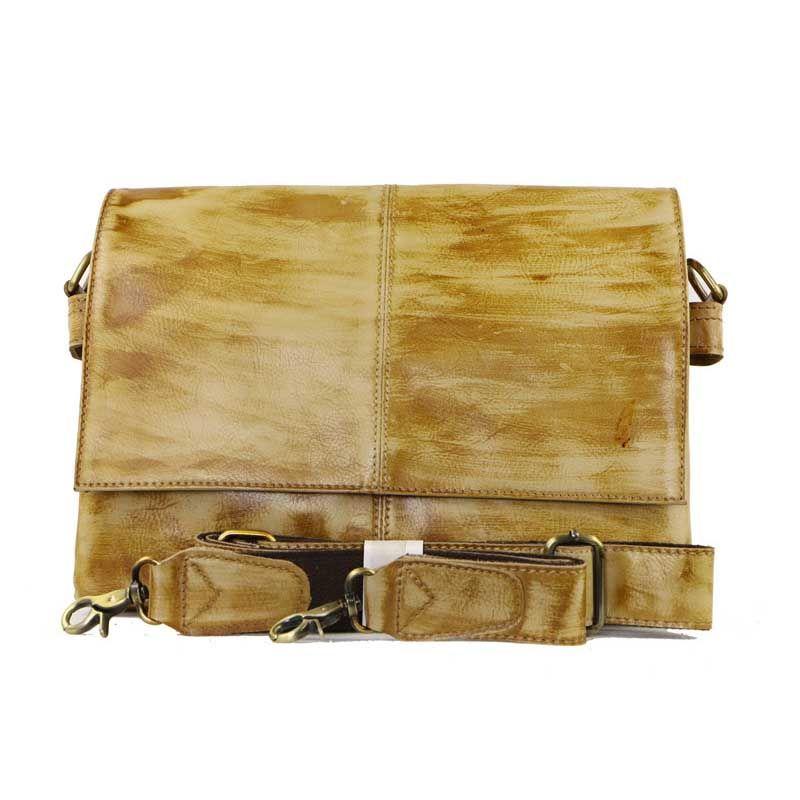 Popular brand men's clutch bag hand bag new cross-purpose dual-use eraser vegetable tanned leather shoulder bag man 2018