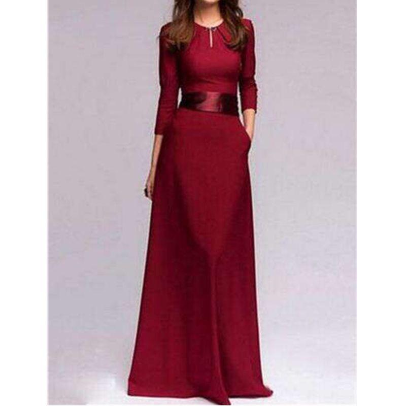Vestidos de fiesta ropa de mujer
