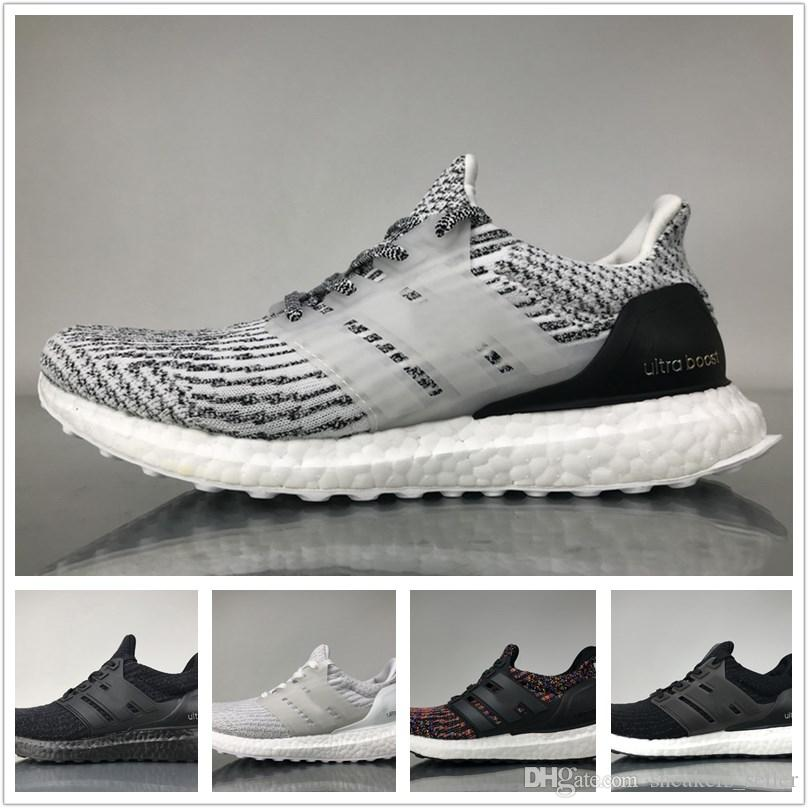 Triple Grey Ultra Boosts Where can I find more on feet pics