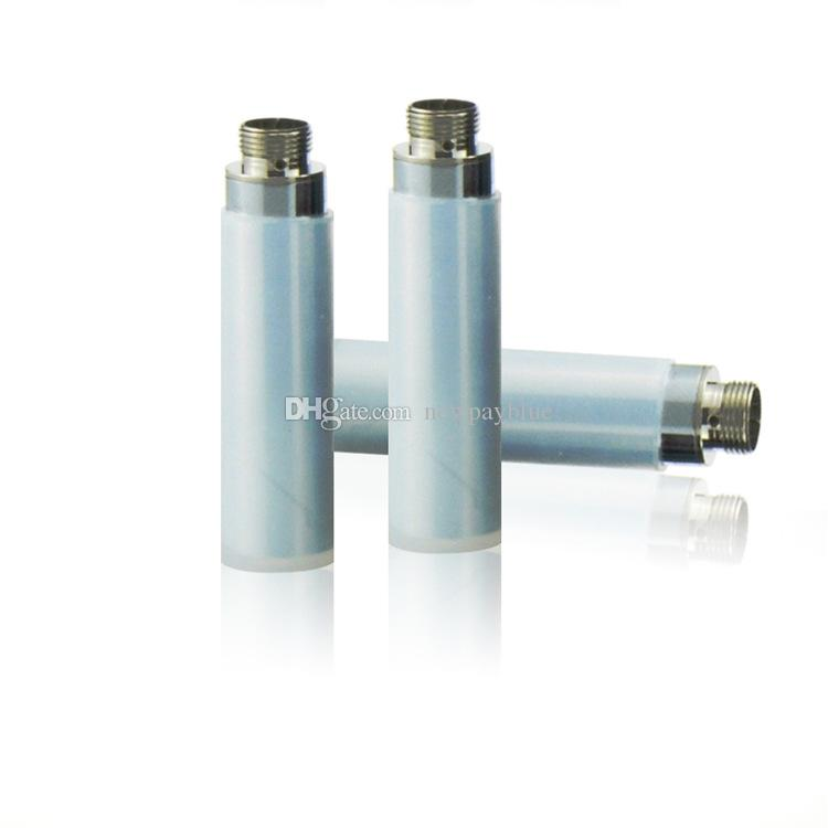 3 unidades / pacote Atomizador Cartucho Tanque Clearomizer Núcleo cabeça bobina de aquecimento de substituição para E tubulação 618 628 668 698 plus Vaporizador Pen