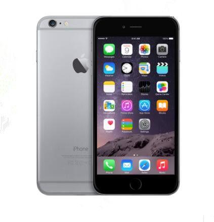 Unlocked original Apple iPhone 6 without fingerprint phone 4.7 inch Dual Core 16G/64G/128GB Rom IOS 8MP Camera refurbished phone