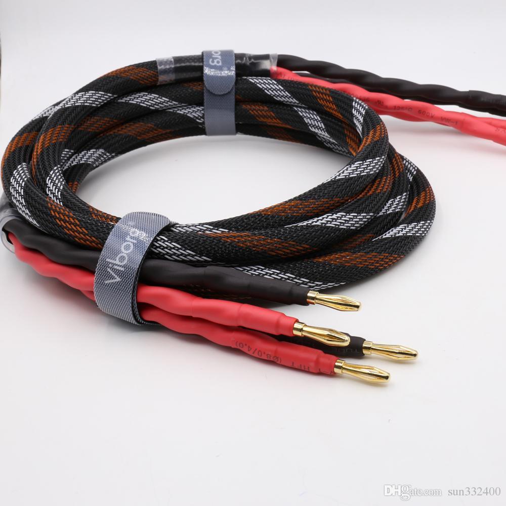 Cable Profesional de Alta fidelidad