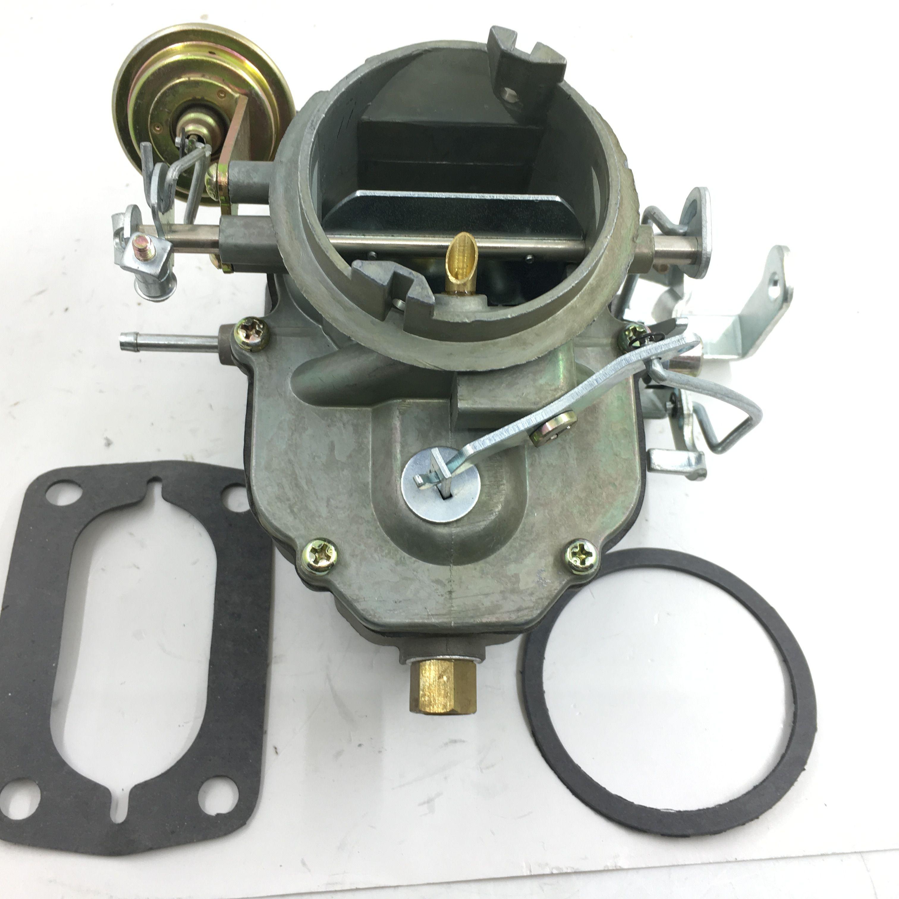 Carburador Carburador Carby para Chrysler 318 para Carter Bbd Dodge 318 barril 2 1966