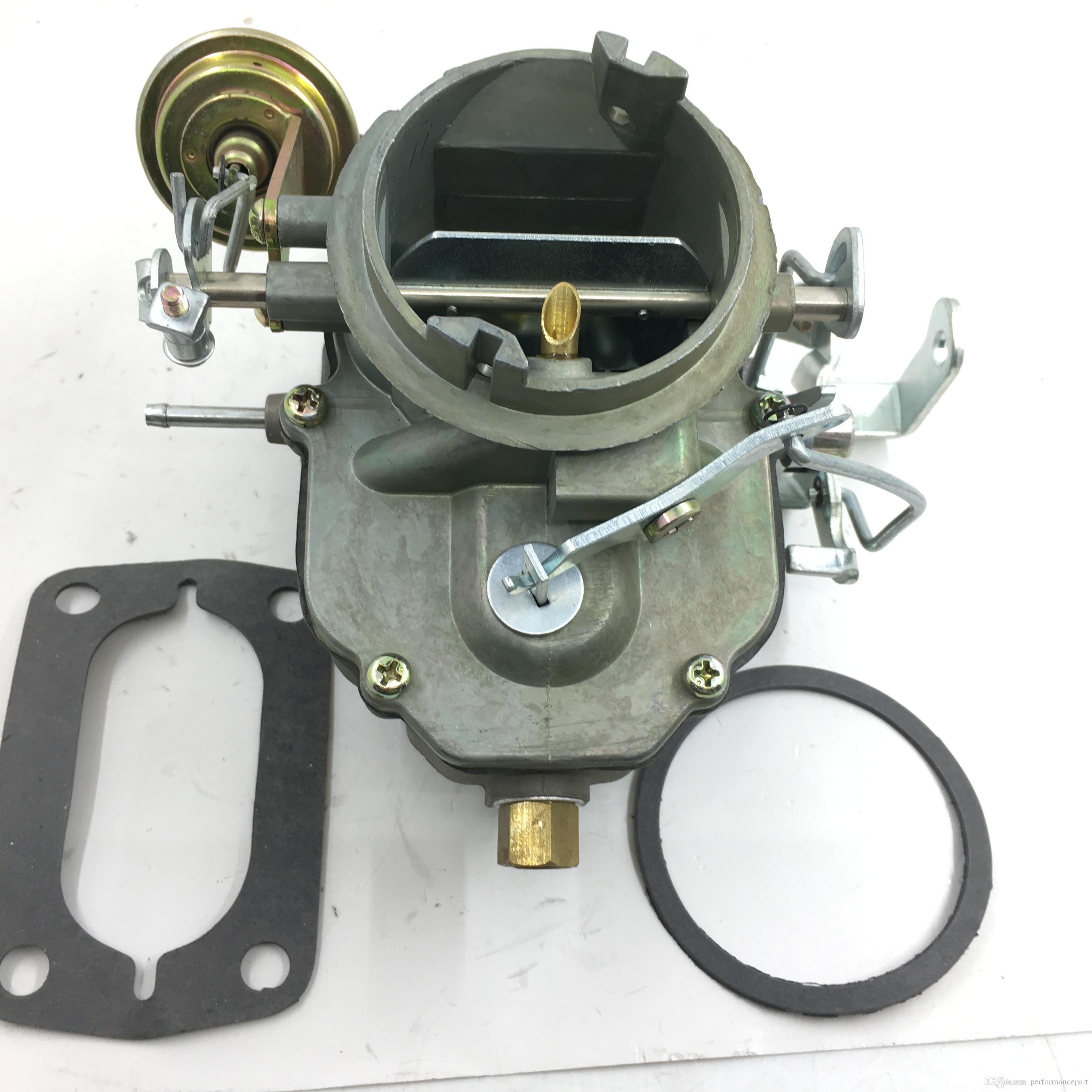 새로운 카뷰레터 / 318 엔진 크라이슬러 카터 BBD 지프 318 엔진에 적합