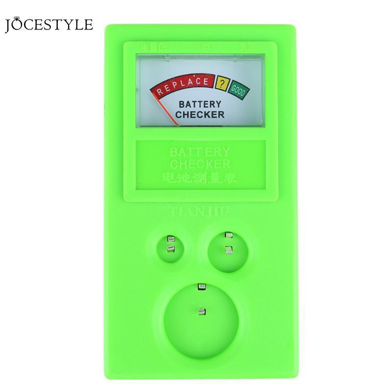 1.55-3V Uhr Uhr-Werkzeug-Uhr-Battery Checker Uhren Knopfzelle Testing Repair Tool Kit