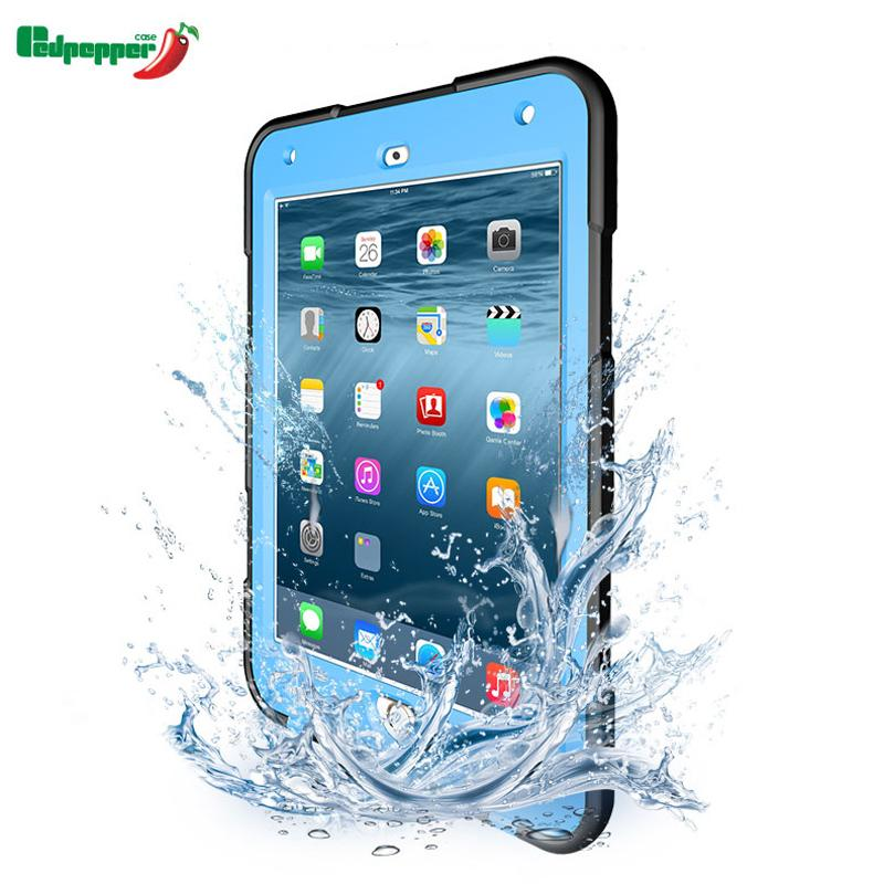 REDPEPPER PC + TPU IP68 Waterproof Cover for iPhone 7 Sealed Dust
