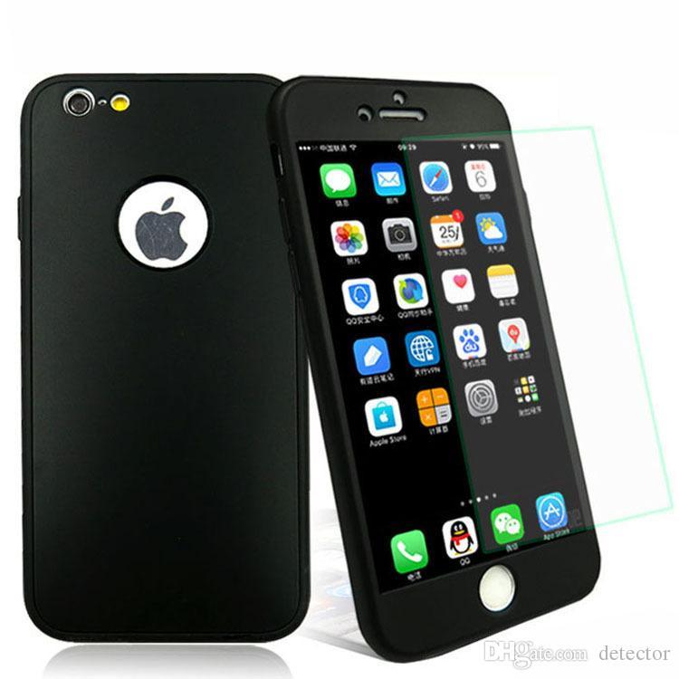 Custodie Smartphone Custodia Telefono IPhone 7 6 6s 8 Custodia
