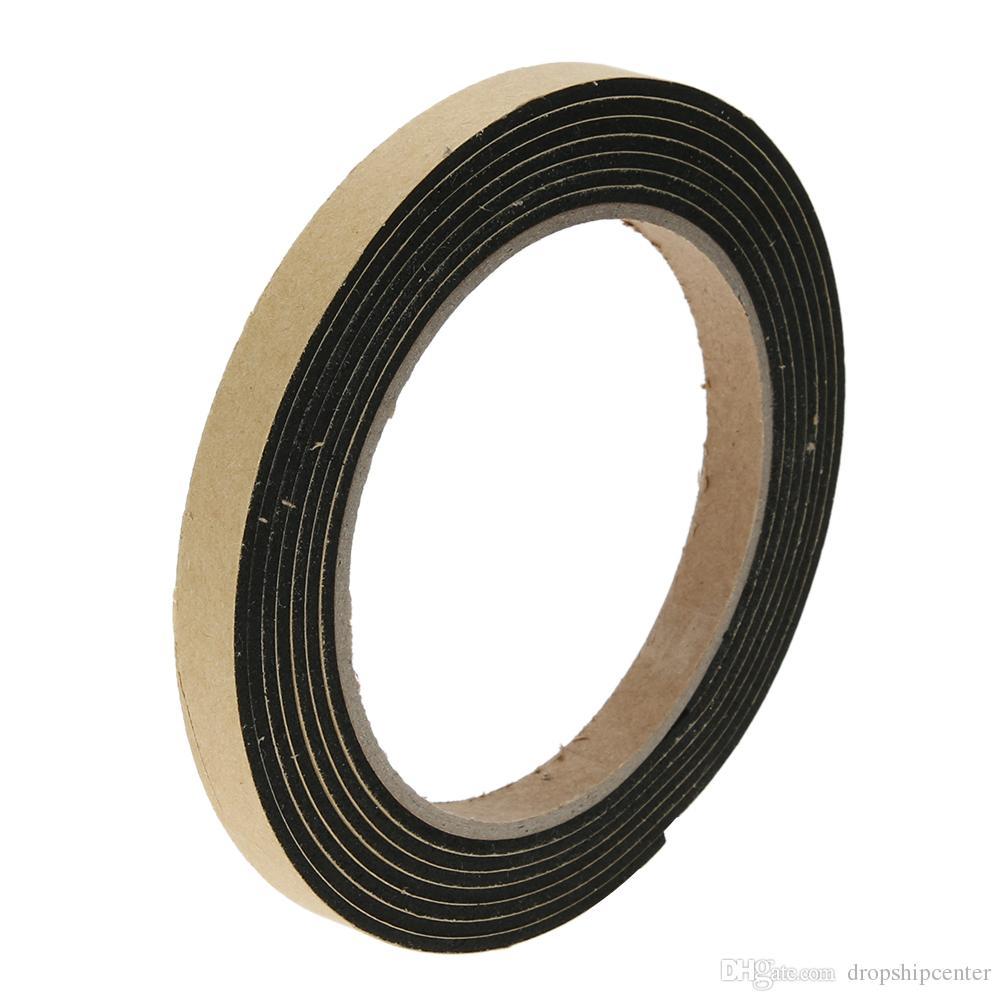 2m Sealant Waterproof Sealer Sealing Strip Multifunction Gas Kitchen Anti-dust Stripe Soundproofing
