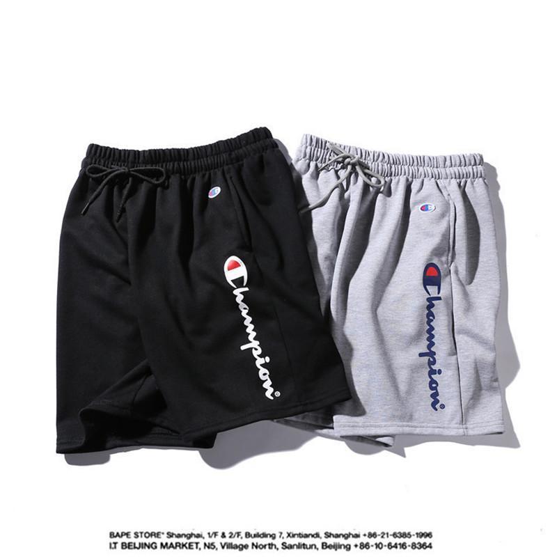 Mens FantasticShorts Sommer Stil Marke Designer Shorts Muster Gedruckt Casual Einfarbig Kurze Hosen Sport Kurze Hosen Jogger für Männer