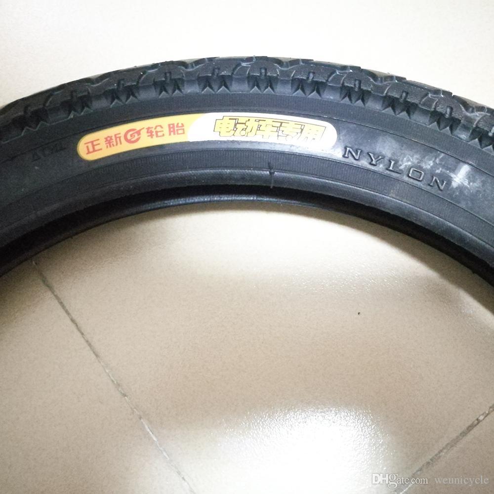 Gotway Msuper 3 Msuper 3S + 18 * 2.5 pouces CST pneu et chambre à air Électrique monocycle pneu chambre à air accessoires