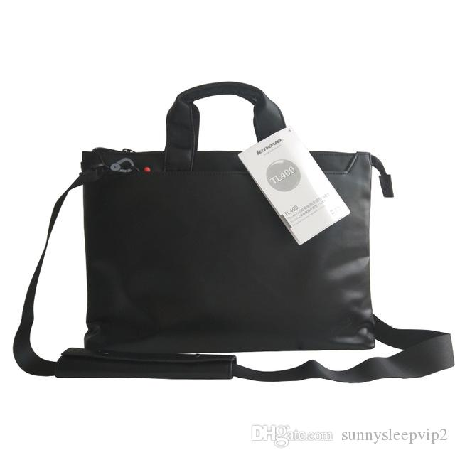 2020 Original Authentic Lenovo Thinkpad Laptop Bag 14 Inch Shoulder Notebook Computer Bags Tl400 Waterproof Leather Pu Oxford Cloth From Sunnysleepvip2 41 61 Dhgate Com