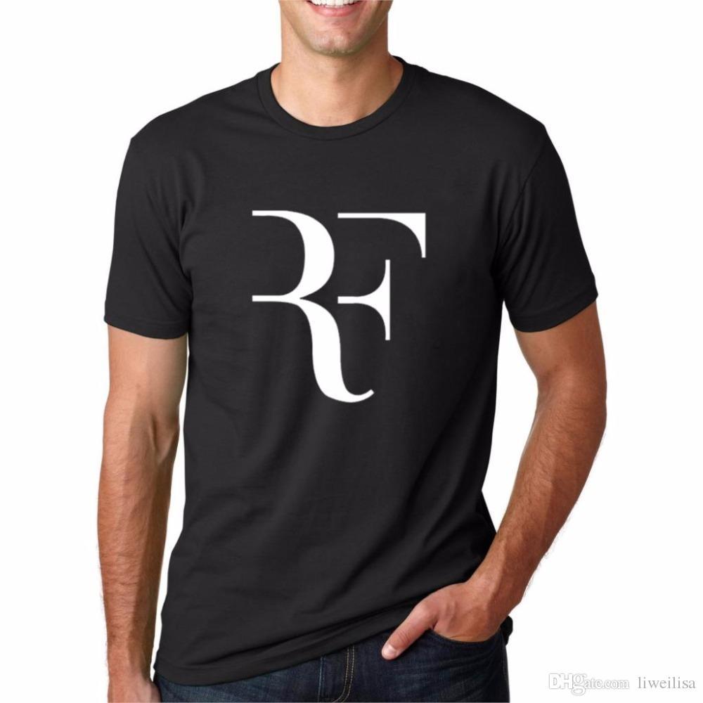 Yeni yaz erkekler t gömlek RF raglan tişörtlü moda% 100% pamuk hip hop gevşek t-shirt tops tees marka giyim