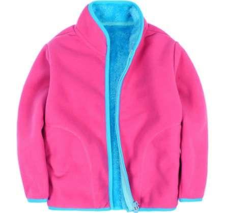 الأطفال القطبية ابتزاز سترة البلوز الأطفال هوديس أطفال jacketCoats طفل الفتيان الفتيات البلوز المخملية المرجانية