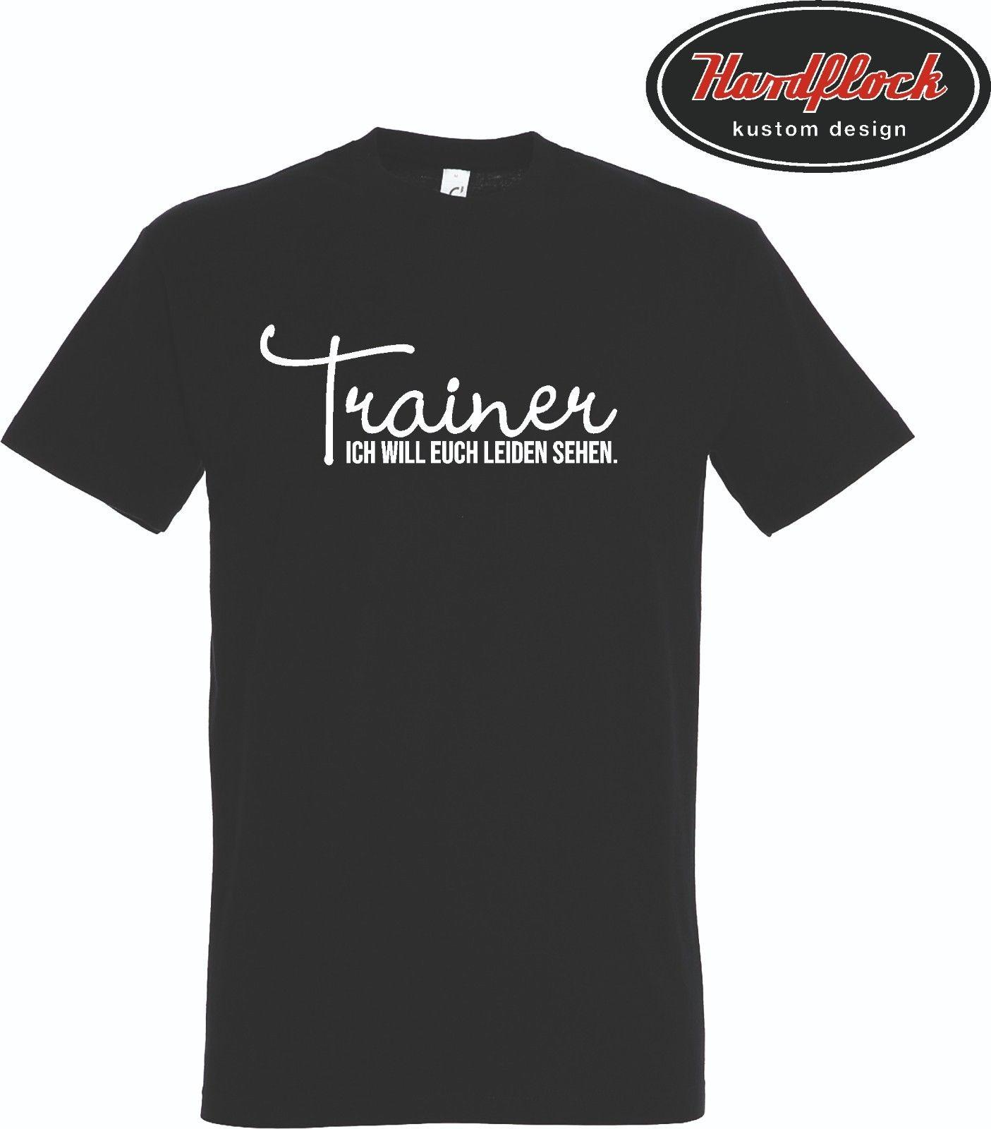 T Shirt Trainer Badminton Sport Fussball Handball Volleyball Tennis Fitness Fun Funny Unisex Casual Gift Latest Designer T Shirts Coolest Tees From