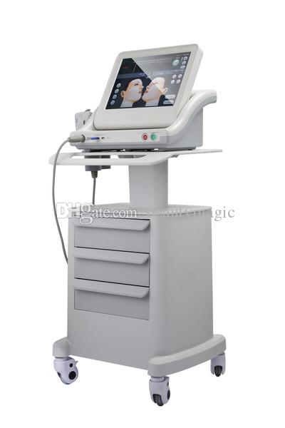 US Technology Medical HIFU High Intensity Focused Ultrasound Hifu Face Lift Hifu Slimming Body Shaping Wrinkle Removal Machine